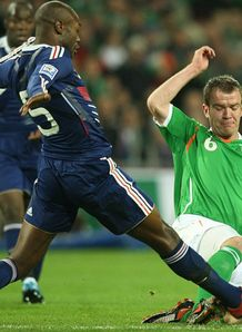 Whelan hails Republic display