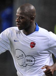 Balde to join Arles