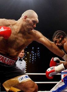 Valuev future in doubt