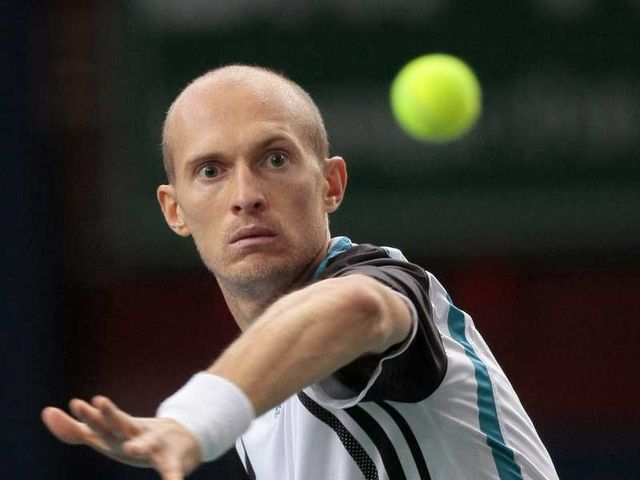 Davydenko: London Master?
