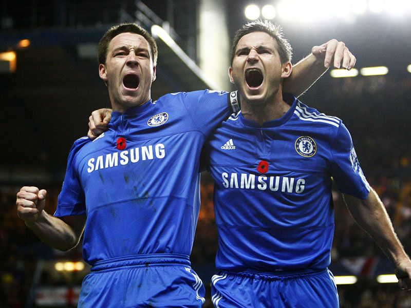 Premier League Review: Chelsea triumph in Utd clash
