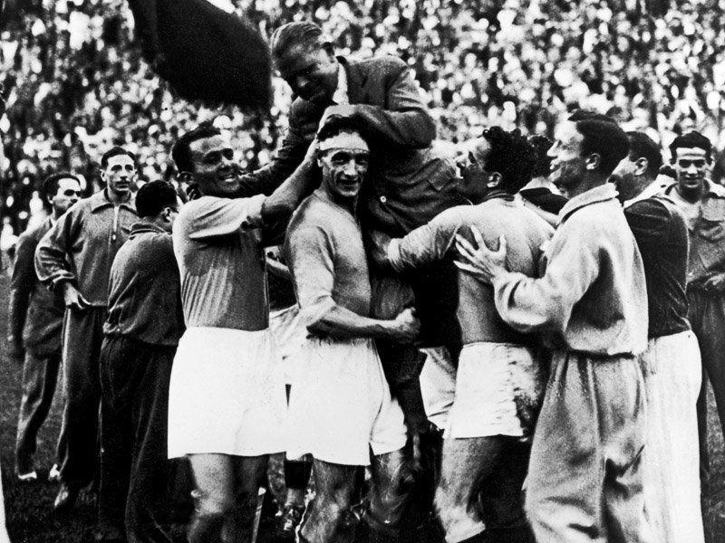 كـأس العـالم 1938 فـي فرنسـا
