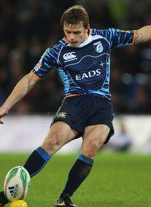 Ben Blair Cardiff