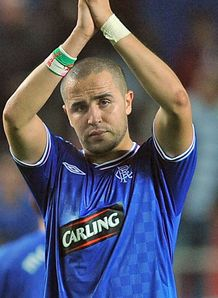 Madjid Bougherra to expose Rangers to FIFA's Webster ruling