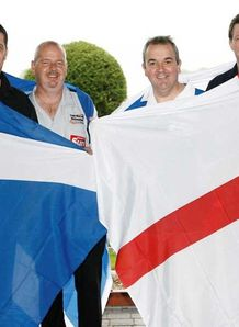 PDC launch World Cup