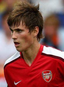 Picture of Havard Nordtveit