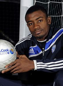 Kalou wants England showdown