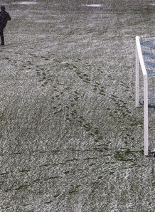 Prem games called off