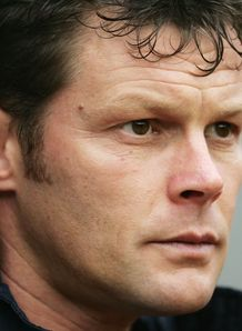 County appoint Cotterill