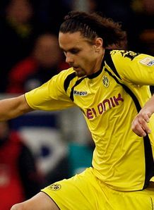 United warned off Subotic