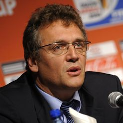Valcke: Welcomes new dawn