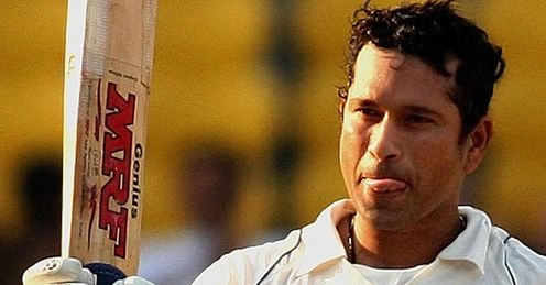 Master craftsman: Tendulkar's brilliance has transcended the decade