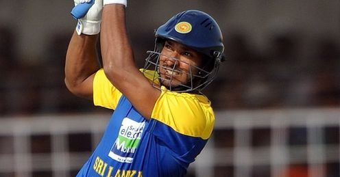 Sangakkara: Will lead from the front