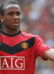 Anderson hits back at reports