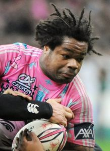 Picture of Mathieu Bastareaud