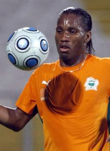 Drogba wary of complacency