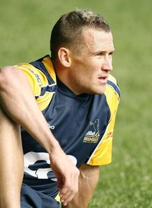Picture of Matt Giteau