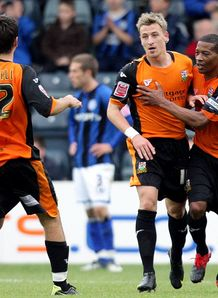 Rochdale v Barnet preview