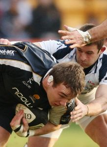 Matt Mullan Worcester charge