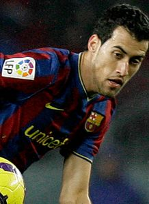 Busquets a fan of Cesc