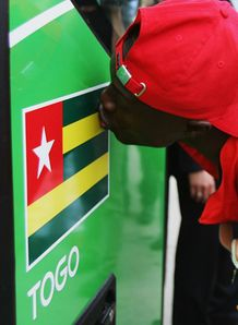 CAF rejects Togo appeal