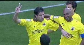 Villareal 4-2 Zaragoza