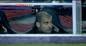 Barcelona 2-0 Valladolid