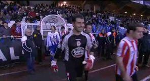 Deportiva 0-3 Bilbao