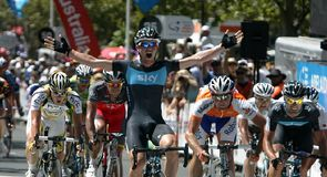 Tour Down Under Stage 6
