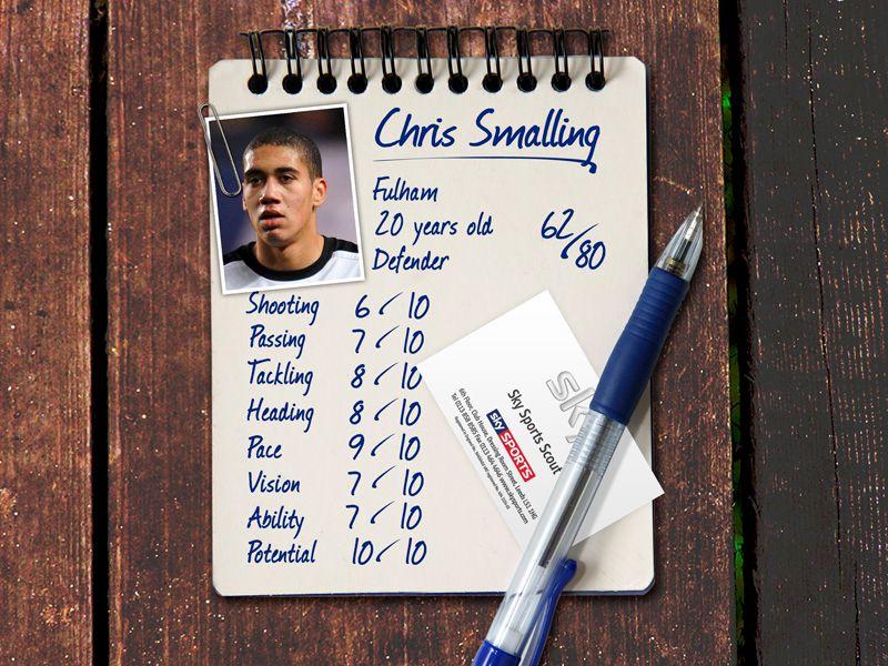 Chris Smalling
