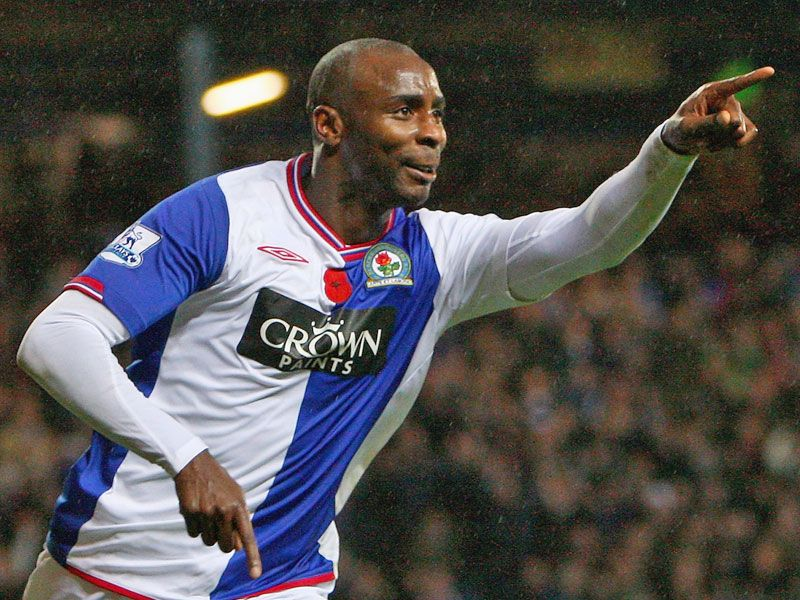 Grenada striker could end his career at Lancashire