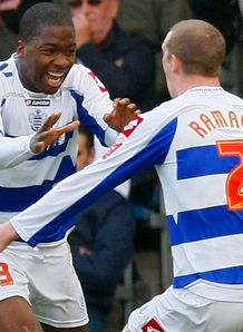 German signs new QPR deal