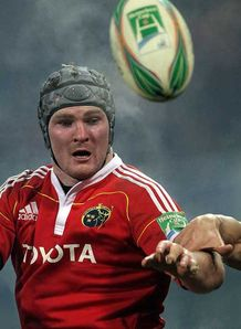 Picture of Donnacha Ryan