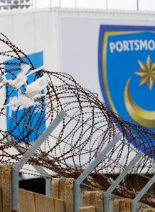 Portsmouth to face fate