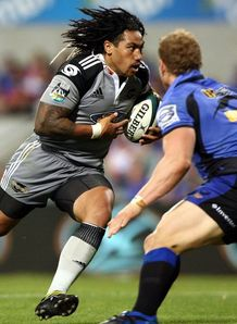 Ma a Nonu Hurricanes force