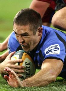 Western Force v Chiefs: Teams