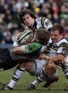Strettle v Saints