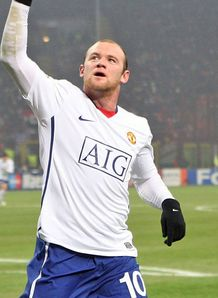 Fergie admits Rooney mistake