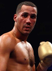 DeGale: I'm the best