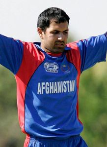Picture of Mohammad Nabi