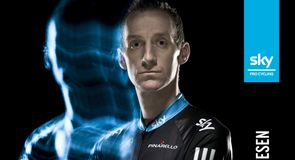 Team Sky >>> Olivier Atton -> Hagen ne part pas !  Arvesen-1024_2414965