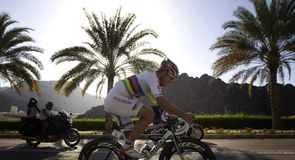 Tour of Oman Day Six Photos