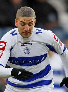 Taarabt claims United interest