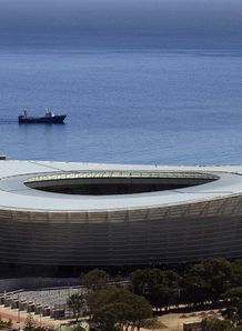 Cape Town stadium
