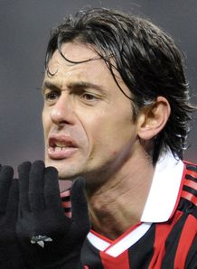 Inzaghi - I am not retiring