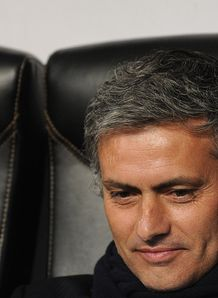 Jose aims dig at CSKA