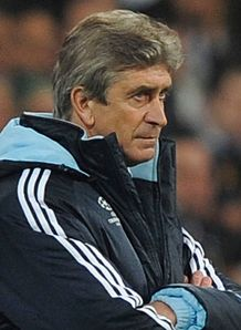 Mexico move for Pellegrini