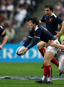 Mike Tindall England France