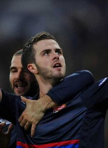 Lyon reject Blues Pjanic link
