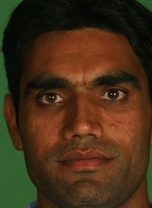 Picture of Munaf Patel